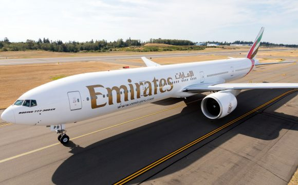 Emirates Global Leader in the Fight Against Illegal Wildlife Trafficking
