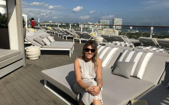NI Travel Trade Profiles: Alison Hamilton