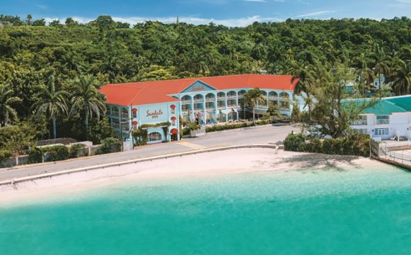 Sandals Resorts Launches Summer Flash Sale