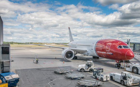Norwegian Scraps Long-Haul Network