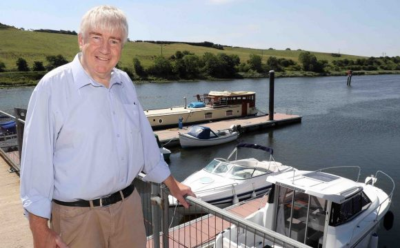 Coleraine to Get New Floating Hotel – Pending Planning Approval