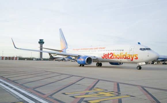 Jet2holidays and Jet2.com Extends Flight and Holidays Suspension Until July 1