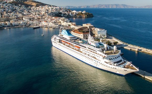 Celestyal Cruises Announces Spring 2021 Recommencement Date