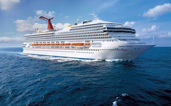 Carnival Corporation Names John Padgett as President of Princess Cruises