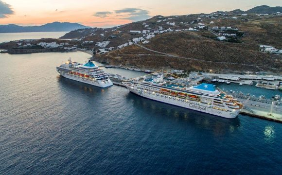 Eight in 10 Planning to Book a Cruise Next Year