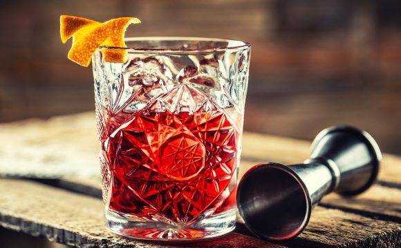 Cocktails From Around the World to Make at Home