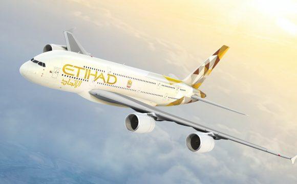 Etihad Airways Increases Number Of Special Flights Worldwide