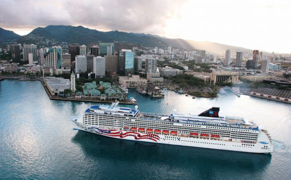 NCL Announces Extension of Cruise Suspension