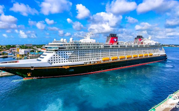 Disney Cruise Line Appoints New President