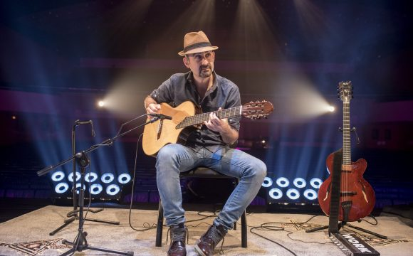 The Canary Islands Reactivate its Cultural Scene