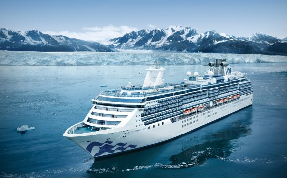 Princess Cruises 15th Annual Australia-Based 2022 World Cruise
