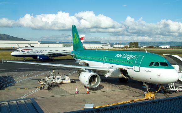 Aer Lingus Aims to Rebuild Transatlantic Route Network