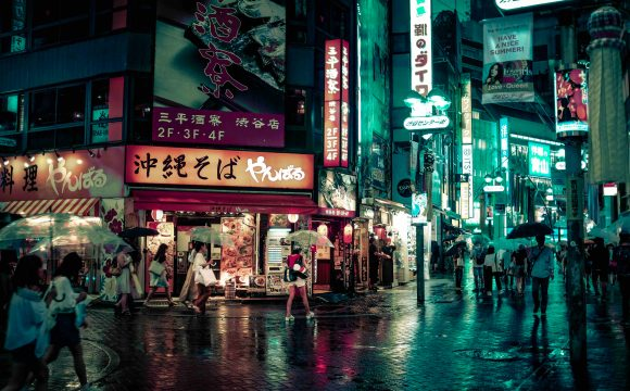 The Insiders Guide to Tokyo – TheThreeBest Ways to Add Some Japanese Culture into Your Lockdown Life