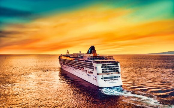 Norwegian cruise Line Extends 'Peace of Mind' Policy