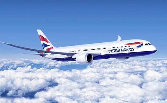 BA Extends Flexible Booking Policy