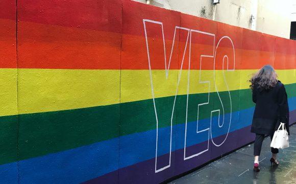 New Tourism Ireland Video Celebrates Saying YES to Love