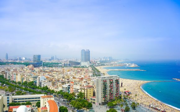 Pack Your Bags! Spain to Welcome Holidaymakers from July!