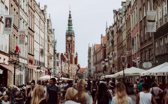 Poland Prepares to Welcome Back Tourists with New Guidelines