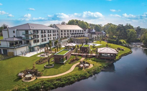 Galgorm Spa & Golf Resort Set to Reopen on July 27