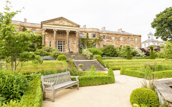 Hillsborough Castle Wins Project of the Year
