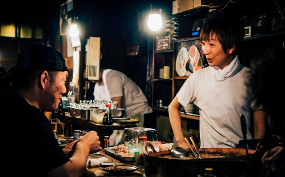 The Insiders Guide to Tokyo