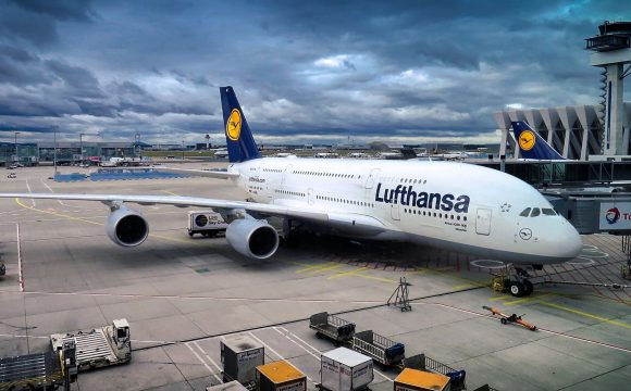 Lufthansa to Resume 115 Weekly Services from UK and Ireland in June