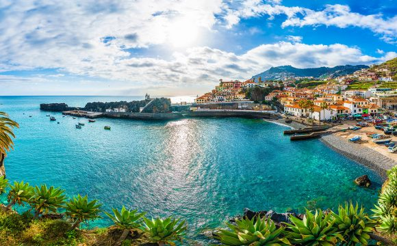 Madeira to Reopen to Visitors from July 1