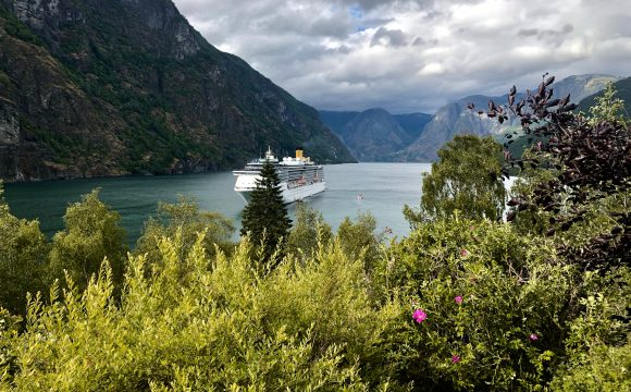 Escape to the Fjords With Five-Day Flash Sale
