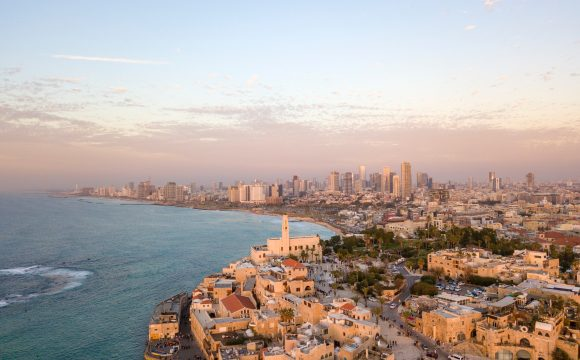 Israel's Hotel Industry Begins Gradual Re-Opening