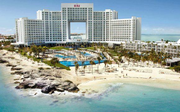 TUI Sells its Stake in RIU Hotels