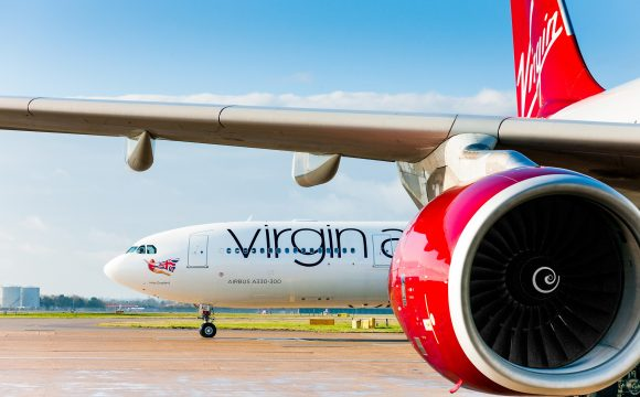 Virgin to Remain Grounded Until at Least August