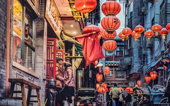 Strong Recovery for China's Domestic Tourism Post-COVID-19