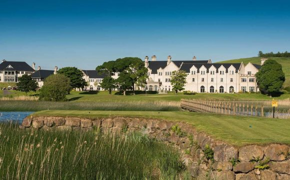 Lough Erne Resort Announces Plans to Re-Open on July 20