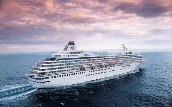 Travel Taskforce Backs Phased Return to Cruising