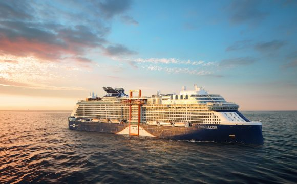 Celebrity Cruises Finds New Reasons to Celebrate
