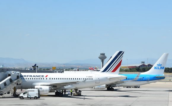 Air France Bailout Will Hurt Competition for Decades – Ryanair