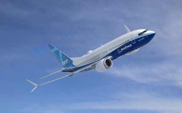 Boeing 737 MAX will Take to the Skies Again in January