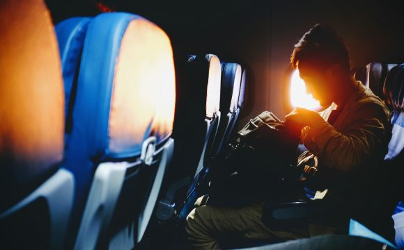 Guidance Issued on Onboard Toilet Access on Flight