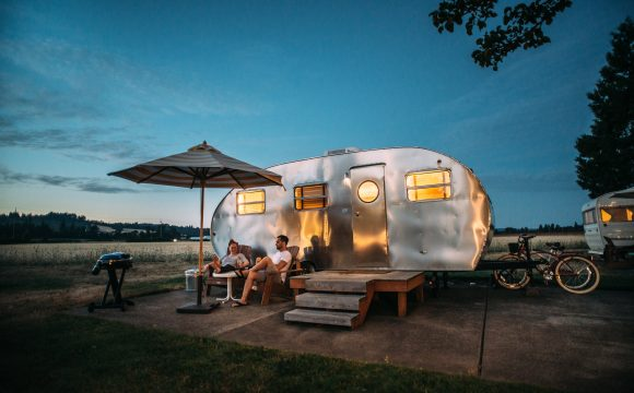 Hotels and Caravan Parks Across Northern Ireland Allowed to Reopen on July 20!