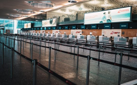 "WTTC Says 14-Day Quarantine Will ""Worsen an Already Critical Situation"""