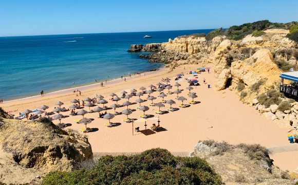 Portugal Will Open its Beaches for Sun-Seekers on June 6, 2020