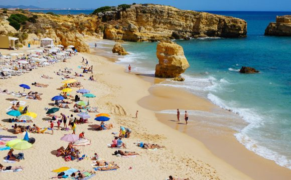 Portugal Opens for Visitors as Flights Resume