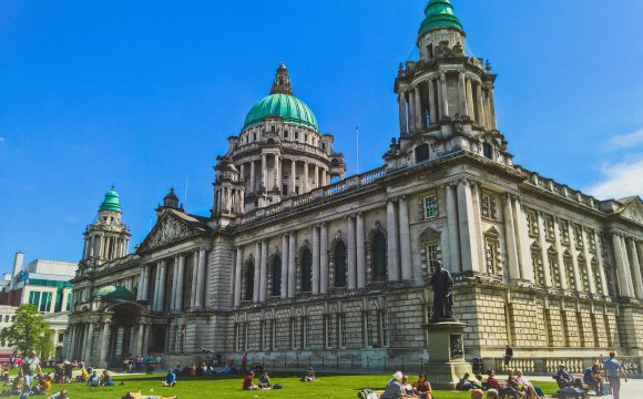 NI Hotels Get Green Light to Reopen on July 20, 2020!