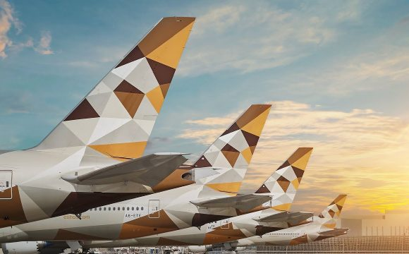 Etihad Launches Health and Hygiene Programme