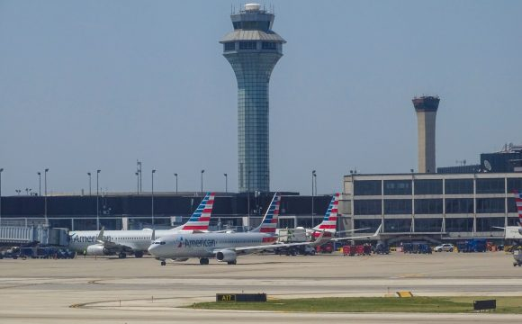 Alison Taylor Named Chief Customers Officer at American Airlines