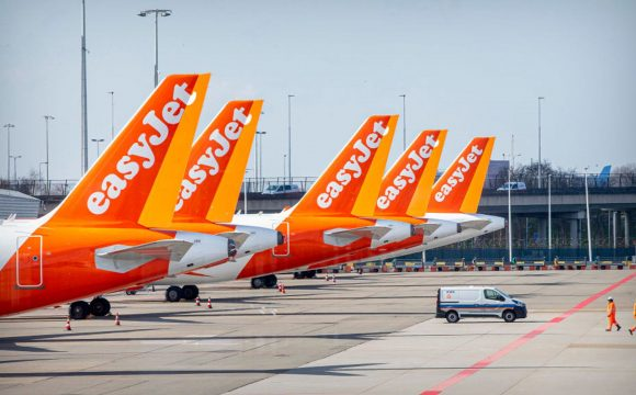EasyJet Holidays Launches New Trade Support Campaign