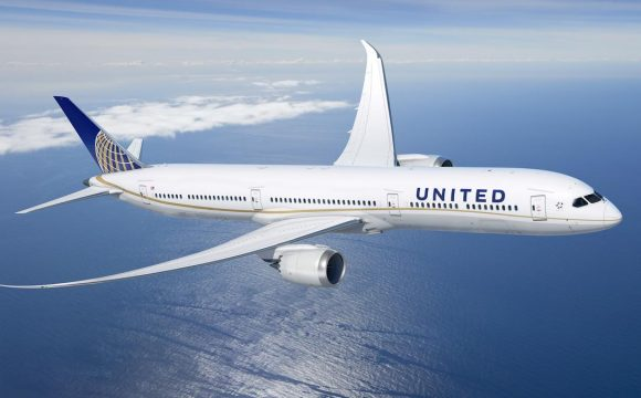 United Airlines Resumes Asia Flights