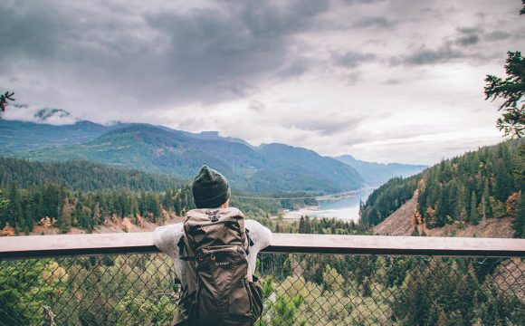 Explore the Great Outdoors in British Columbia