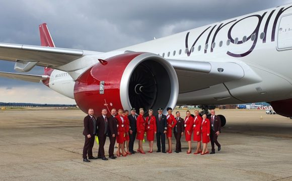 Virgin Atlantic Secures Additional Funding