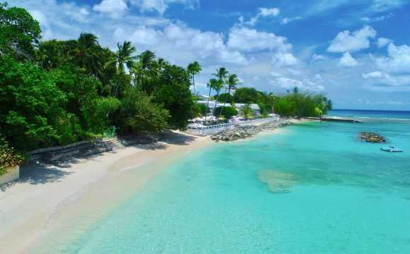 Bookmark Barbados as the Place to Go This October!